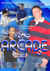 The Arcade 3 Xvideo gay