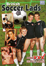 British Soccer Lads Xvideo gay