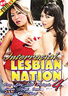 Interracial Lesbian Nation 4