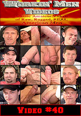 Workin Men Videos 40 Xvideo gay