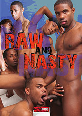 Raw And Nasty Xvideo gay