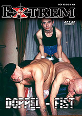 Doppel-Fist Xvideo gay