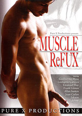 Muscle ReFux Xvideo gay