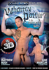Whorrey Potter and the Sorceror's Balls