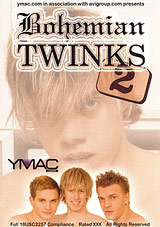 Bohemian Twinks 2 Xvideo gay