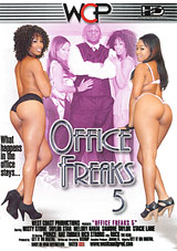 Office Freaks 5 Download Xvideos