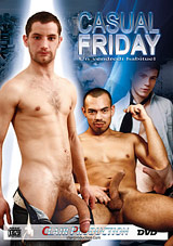 Casual Friday Xvideo gay