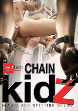Chain Kidz Xvideo gay