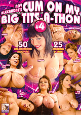 Cum On My Big Tits-A-Thon 4 Download Xvideos143848