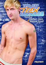 Frat Teen Bangers Xvideo gay