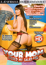 Your Mom Tossed My Salad 6 Download Xvideos144058