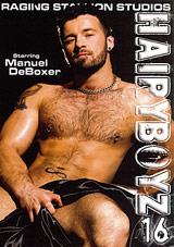 Hairy Boyz 16 Xvideo gay