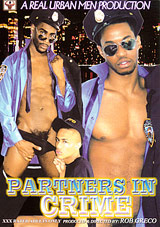 Partners In Crime Xvideo gay