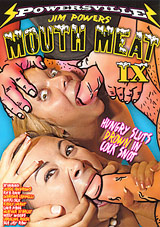 Jim Powers' Mouth Meat 9 Xvideos