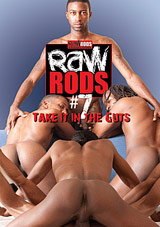 Raw Rods 7: Take It In The Guts Xvideo gay