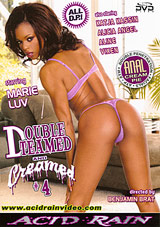Double Teamed And Creamed 4 Xvideos