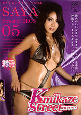 Kamikaze Street 5: Saya Download Xvideos144658