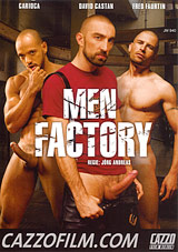 Men Factory Xvideo gay