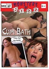Monsters Of Jizz 27: Cum Bath Download Xvideos