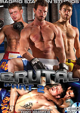 Brutal 2 Xvideo gay