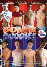 Citiboyz 63: Boner Buddies Part 2 Xvideo gay