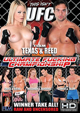 This Isn't UFC Ultimate Fucking Championship: The XXX Parody Xvideos