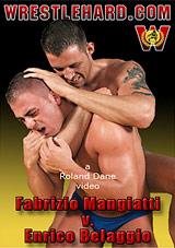 Fabrizio Mangiatti V  Enrico Belaggio Xvideo gay
