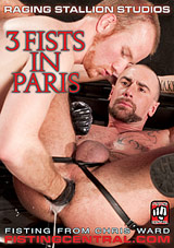 3 Fists In Paris Xvideo gay