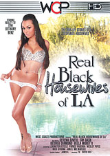Real Black Housewives Of LA Download Xvideos