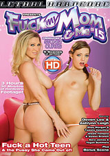 Fuck My Mom And Me 15 Download Xvideos