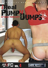 The Real Pump N Dumps Of New York City Xvideo gay