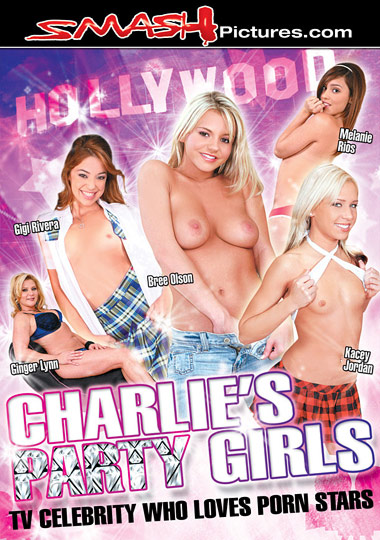 Charlie's Party Girls
