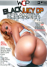 Black Juicy DP Creampies Download Xvideos
