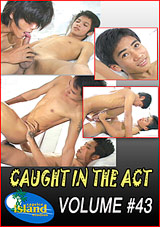 Caught In The Act 43 Xvideo gay