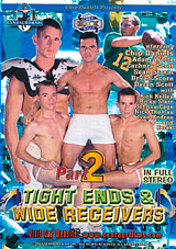 Tight Ends And Wide Receivers 2 Xvideo gay