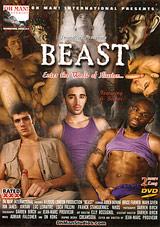 Beast Xvideo gay