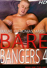 Bare Bangers 4 Xvideo gay