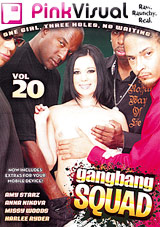 Gangbang Squad 20 Download Xvideos146867