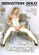 Tamed And Transformed Download Xvideos
