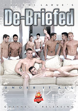 De-Briefed Xvideo gay