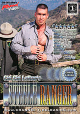 Steele Ranger Xvideo gay