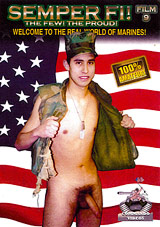 Semper Fi 9: The Few The Proud Xvideo gay