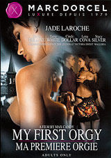 My First Orgy- French Download Xvideos