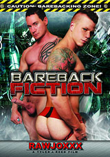 Bareback Fiction Xvideo gay