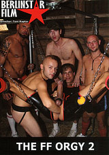 The FF Orgy 2 Xvideo gay