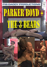Parker Boyd And The Three Bears Xvideo gay