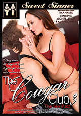 The Cougar Club 3: The Sex Pact Xvideos