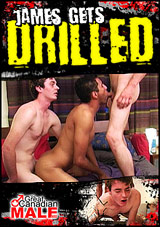 James Gets Drilled Xvideo gay