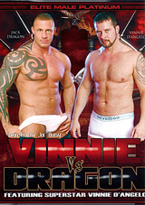 Vinnie Vs  Dragon Xvideo gay