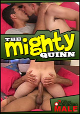 The Mighty Quinn Xvideo gay